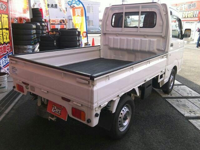 660 DX 2ドア 5FMT 4WD 2人(3枚目)
