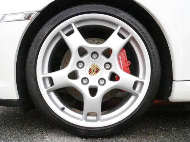 ポルシェ ポルシェ 911カレラS スポーツクロノPG黒本革SD車F6速PASM