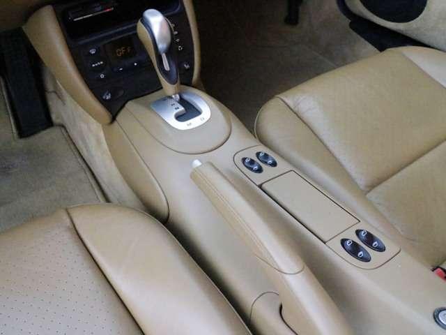 ポルシェ ポルシェ 911カレラ4S カブリオレ ティプトロS 4WD左H D車