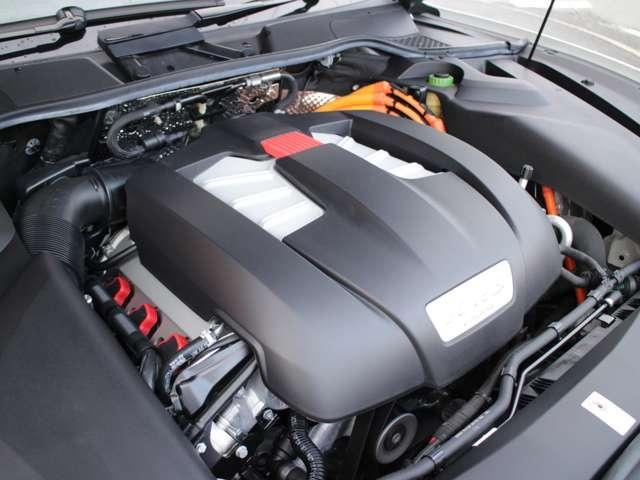 S E-ハイブリッド TipS4WD D車本革SSRナビTV(11枚目)