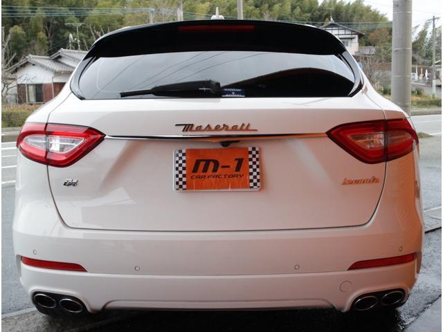ディーゼル 4WD 正規D車プレミアムPG白革SパノラマSR(5枚目)
