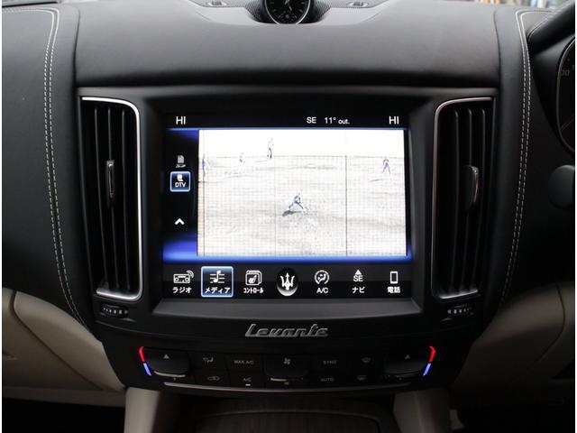 ディーゼル 4WD 正規D車プレミアムPG白革SパノラマSR(15枚目)