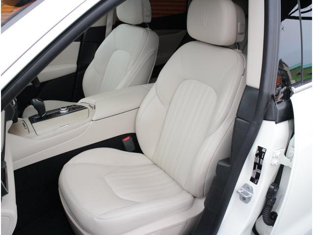 ディーゼル 4WD 正規D車プレミアムPG白革SパノラマSR(17枚目)