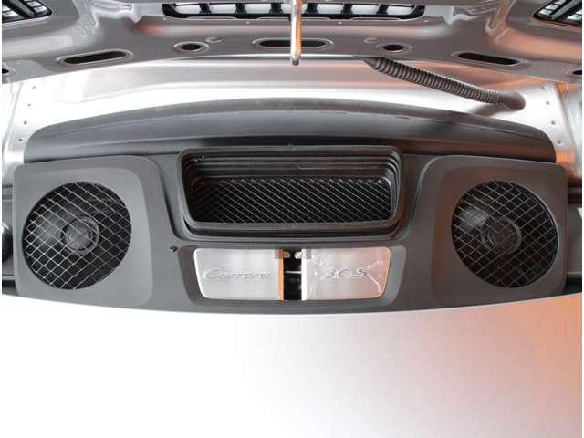 911カレラS スポクロP正規D車後期型MT7速(10枚目)