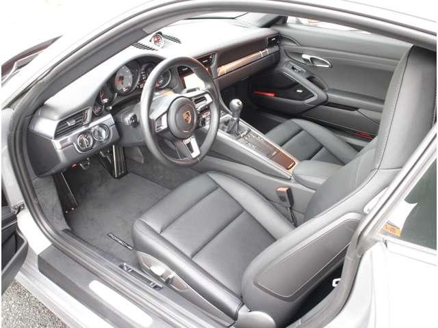 911カレラS スポクロP正規D車後期型MT7速(12枚目)