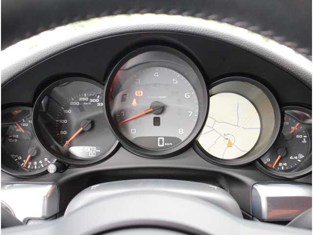911カレラS スポクロP正規D車後期型MT7速(14枚目)