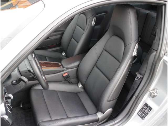 911カレラS スポクロP正規D車後期型MT7速(17枚目)