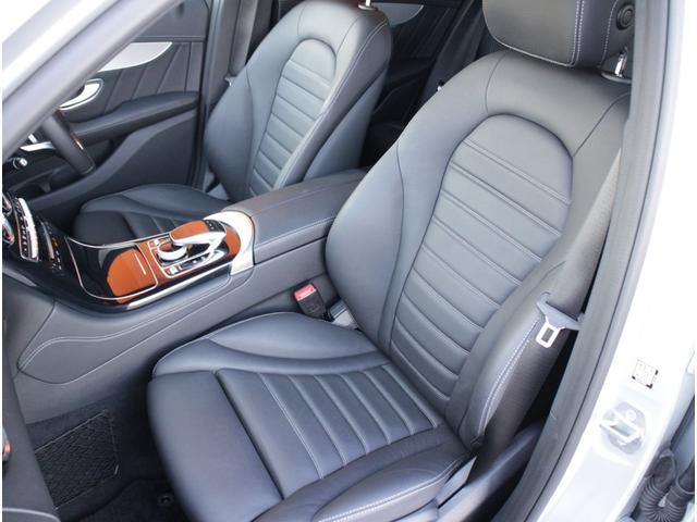 GLC220d 4マチックスポーツ(本革仕様) 正規D車(17枚目)
