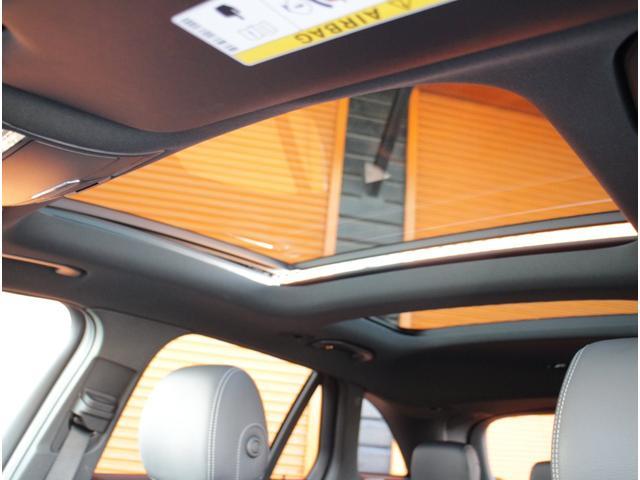 GLC220d 4マチックスポーツ(本革仕様) 正規D車(18枚目)