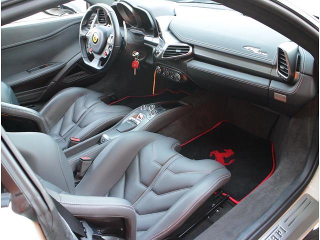 「フェラーリ」「フェラーリ 458イタリア」「クーペ」「福岡県」の中古車14