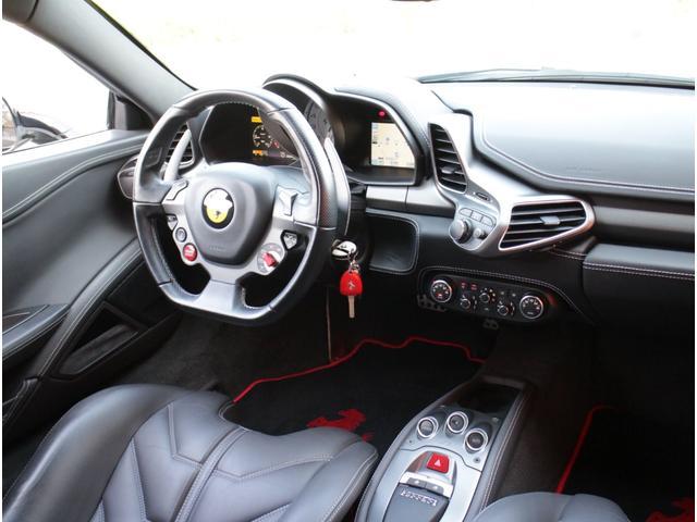 「フェラーリ」「フェラーリ 458イタリア」「クーペ」「福岡県」の中古車38