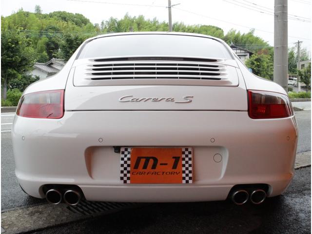 911カレラS TipSスポーツクロノPG正規D車GT3仕様(5枚目)