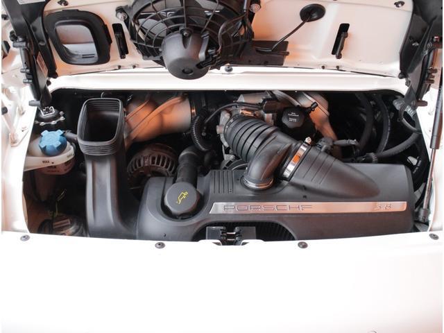 911カレラS TipSスポーツクロノPG正規D車GT3仕様(10枚目)