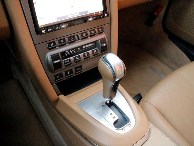 911カレラS TipSスポーツクロノPG正規D車GT3仕様(16枚目)