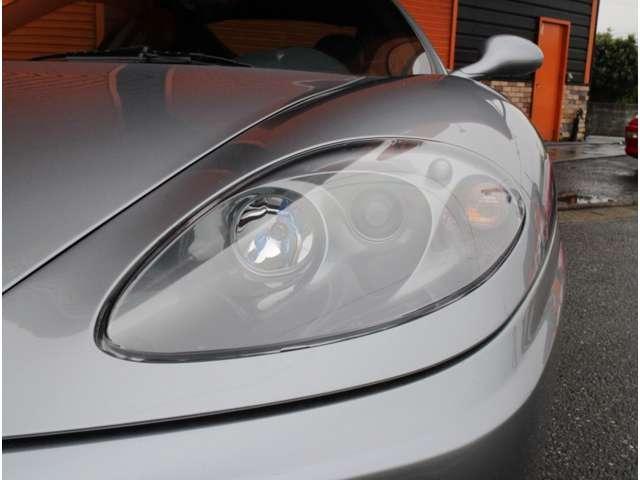 「フェラーリ」「フェラーリ 360」「クーペ」「福岡県」の中古車7