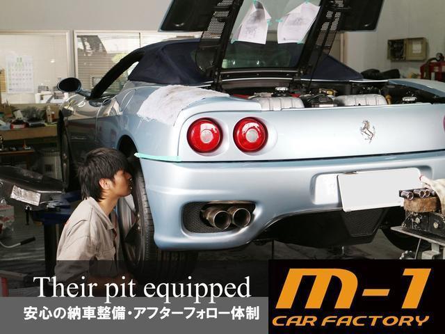 「フェラーリ」「フェラーリ 360」「クーペ」「福岡県」の中古車30