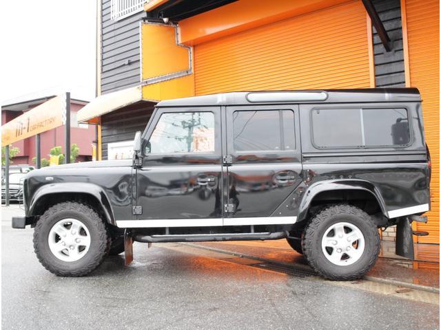 110SE ディーゼルTB4WD正規D車右H1オーナー後期型(6枚目)