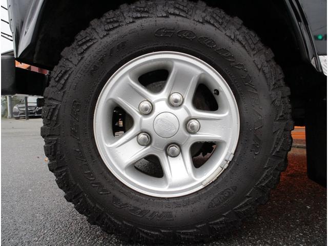 110SE ディーゼルTB4WD正規D車右H1オーナー後期型(20枚目)