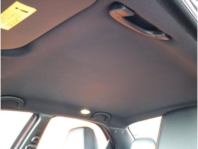 GTA 正規D車F6速黒革Sエアロ車高調マフラー付(18枚目)