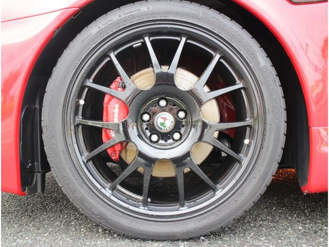 GTA 正規D車F6速黒革Sエアロ車高調マフラー付(20枚目)