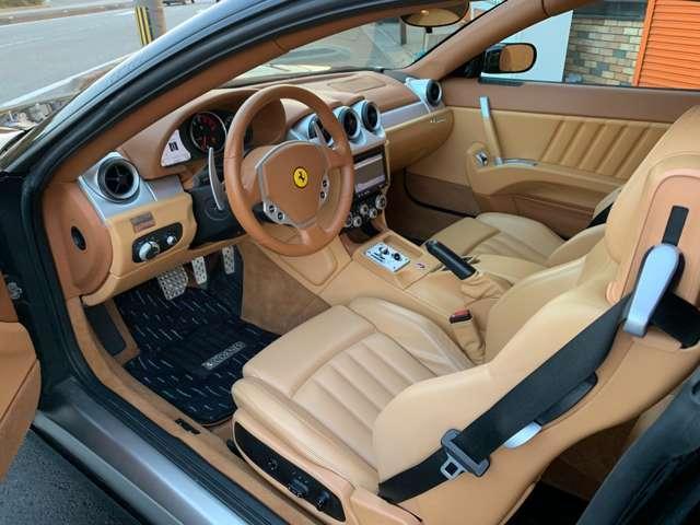 フェラーリ 612
