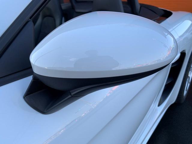 718ボクスターS PDK スポーツクロノPKG・正規ディーラー車・ポルシェエントリー&ドライブ・カレラ20インチAW・電動OP・純正ナビTV・Bカメラ・シートヒーター・カラークレストセンターキャップ・レッドキャリパー(13枚目)