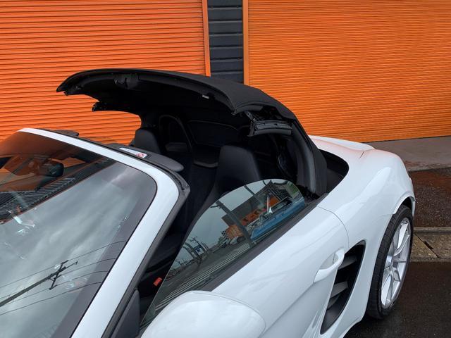 718ボクスターS PDK スポーツクロノPKG・正規ディーラー車・ポルシェエントリー&ドライブ・カレラ20インチAW・電動OP・純正ナビTV・Bカメラ・シートヒーター・カラークレストセンターキャップ・レッドキャリパー(20枚目)