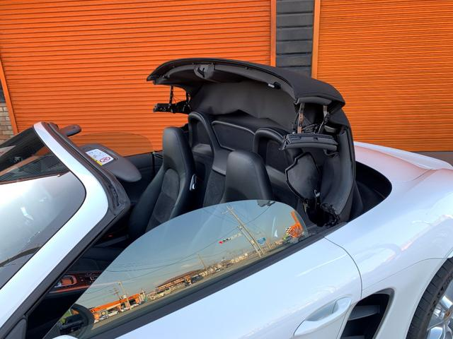 718ボクスターS PDK スポーツクロノPKG・正規ディーラー車・ポルシェエントリー&ドライブ・カレラ20インチAW・電動OP・純正ナビTV・Bカメラ・シートヒーター・カラークレストセンターキャップ・レッドキャリパー(21枚目)