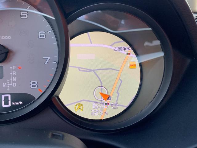718ボクスターS PDK スポーツクロノPKG・正規ディーラー車・ポルシェエントリー&ドライブ・カレラ20インチAW・電動OP・純正ナビTV・Bカメラ・シートヒーター・カラークレストセンターキャップ・レッドキャリパー(33枚目)