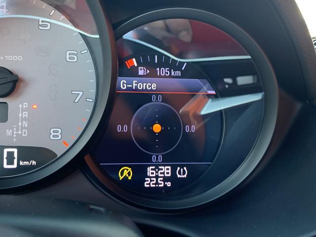 718ボクスターS PDK スポーツクロノPKG・正規ディーラー車・ポルシェエントリー&ドライブ・カレラ20インチAW・電動OP・純正ナビTV・Bカメラ・シートヒーター・カラークレストセンターキャップ・レッドキャリパー(36枚目)