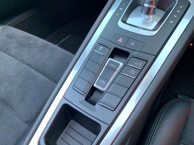 718ボクスターS PDK スポーツクロノPKG・正規ディーラー車・ポルシェエントリー&ドライブ・カレラ20インチAW・電動OP・純正ナビTV・Bカメラ・シートヒーター・カラークレストセンターキャップ・レッドキャリパー(43枚目)