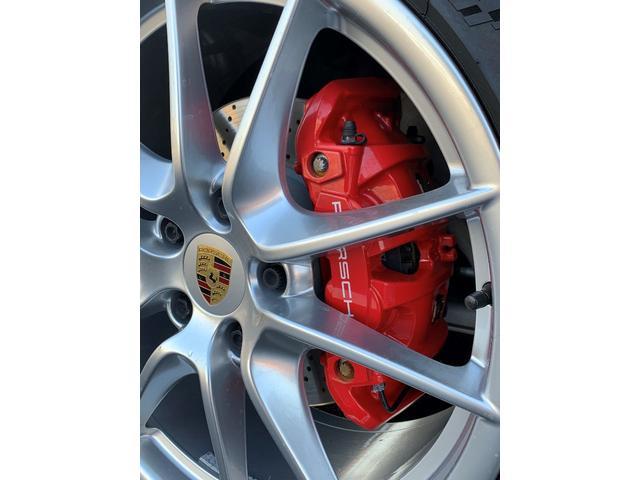 718ボクスターS PDK スポーツクロノPKG・正規ディーラー車・ポルシェエントリー&ドライブ・カレラ20インチAW・電動OP・純正ナビTV・Bカメラ・シートヒーター・カラークレストセンターキャップ・レッドキャリパー(58枚目)