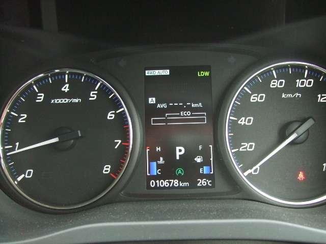 2.4 24G ナビパッケージ 4WD(11枚目)