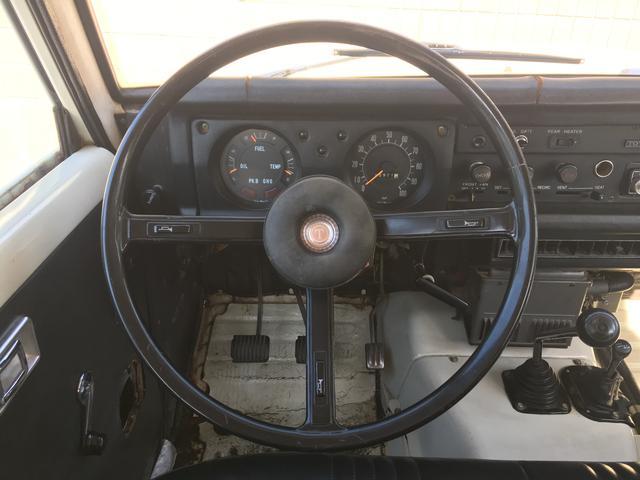 FJ55 4WD US車(16枚目)