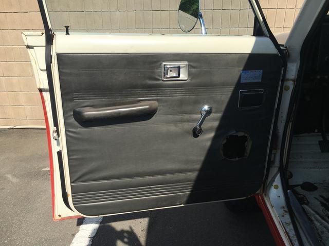「トヨタ」「ランドクルーザー55」「SUV・クロカン」「福岡県」の中古車28