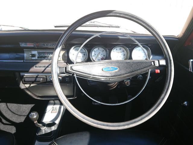 イギリスその他 イギリス 1965年式 ヴィクターFC 1.6L 旧一桁ナンバー