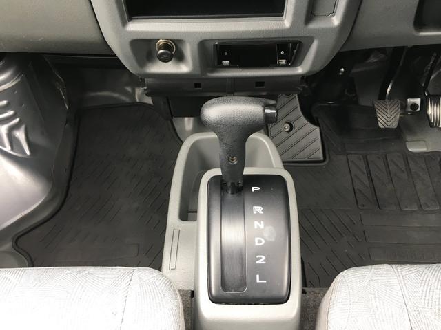 三菱 ミニキャブバン CD ハイルーフ オフロードPKG