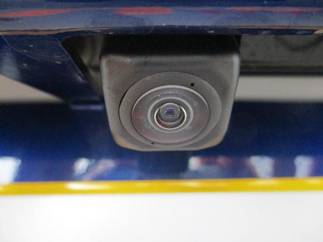 XリミテッドII SAIII バックカメラ シートヒーター(7枚目)