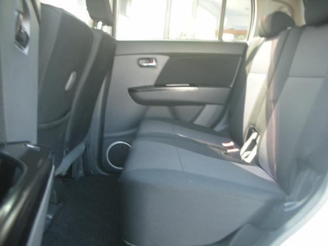 スズキ ワゴンRスティングレー X HIDヘッドライト スマートキー