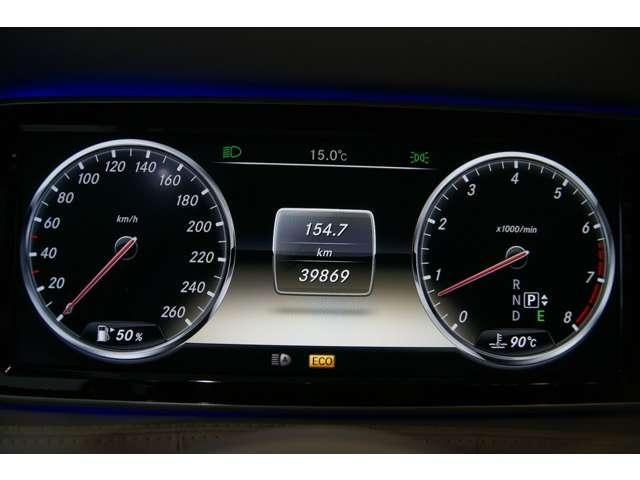 メルセデス・ベンツ M・ベンツ S550ロング エディション1ショーファーPKG