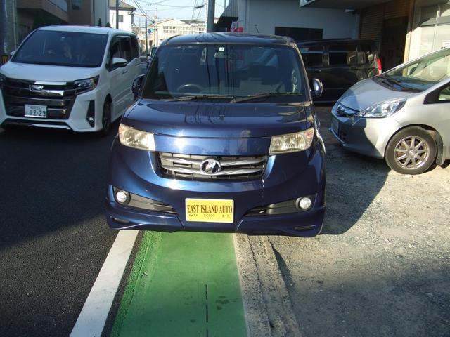 「トヨタ」「bB」「ミニバン・ワンボックス」「福岡県」の中古車2