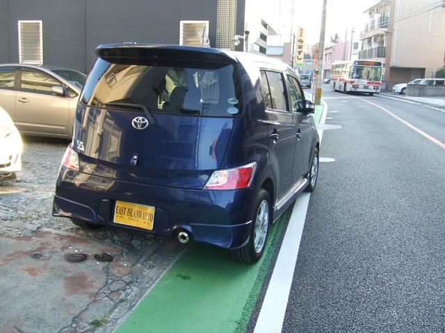 「トヨタ」「bB」「ミニバン・ワンボックス」「福岡県」の中古車8
