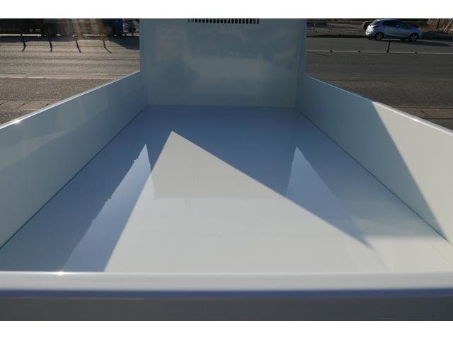 三菱ふそう キャンター 3T全低床強化ダンプ