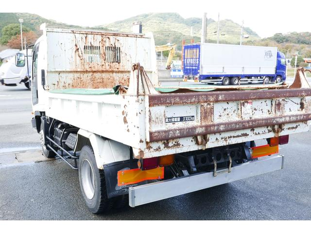 「その他」「フォワード」「トラック」「福岡県」の中古車8