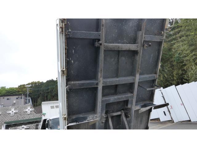 3トン低床強化ダンプ Dターボ(19枚目)