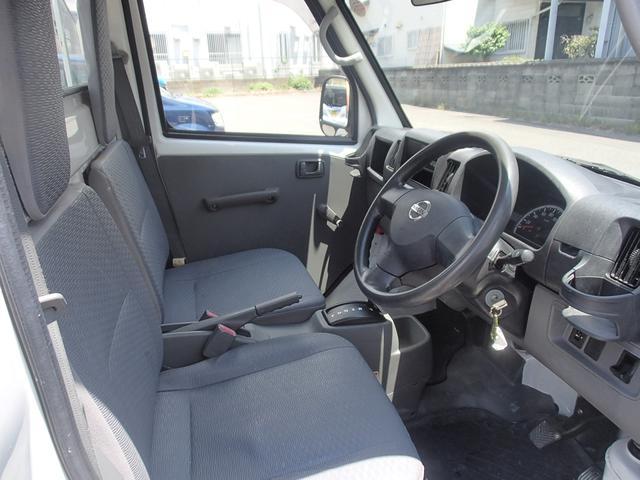 DX  パワステ エアコン オートマ 2WD(8枚目)