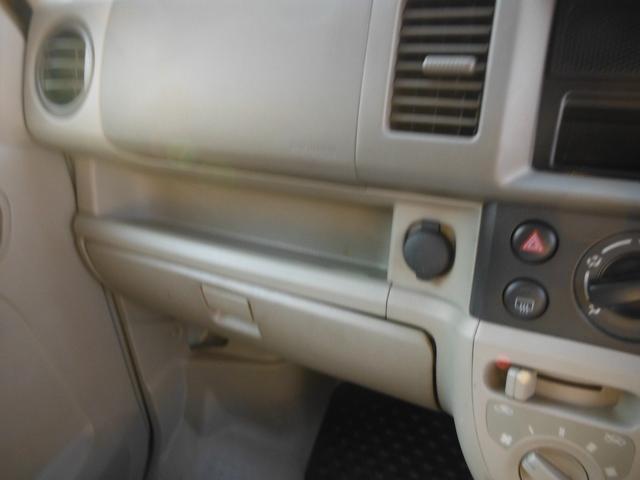 日産 NV100クリッパーバン DX エアコン パワステ