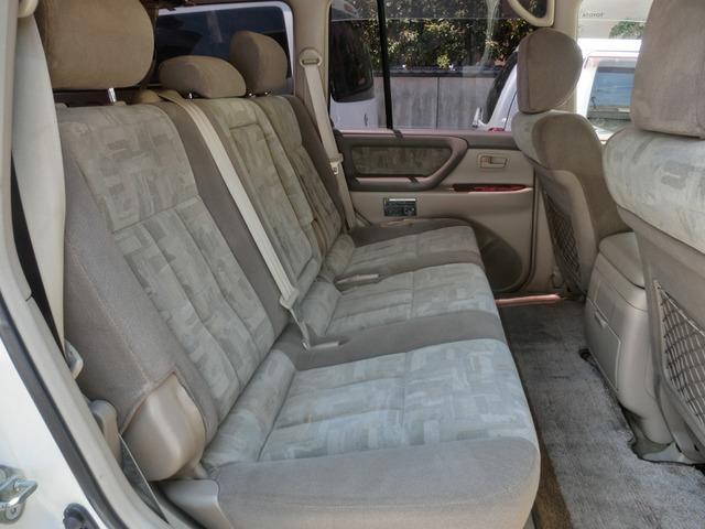 「トヨタ」「ランドクルーザー100」「SUV・クロカン」「福岡県」の中古車12