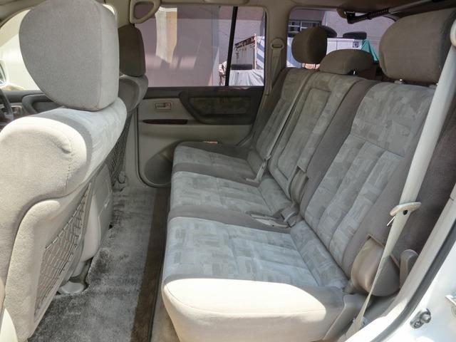 「トヨタ」「ランドクルーザー100」「SUV・クロカン」「福岡県」の中古車13