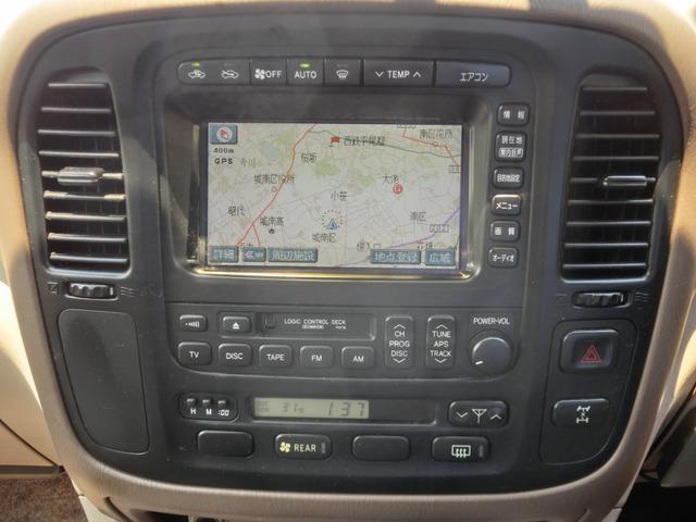 「トヨタ」「ランドクルーザー100」「SUV・クロカン」「福岡県」の中古車14